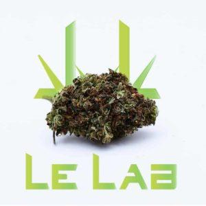 Fleur CBD Vanilla Kush Le Lab Shop