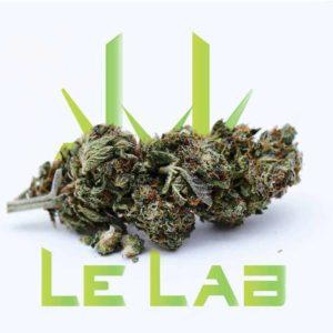 Fleur CBD Black Berry Le Lab Shop