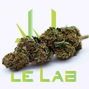 Fleur CBD OG Kush Le Lab Shop