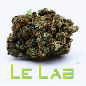 Fleur CBD Strawberry Diesel Le Lab Shop
