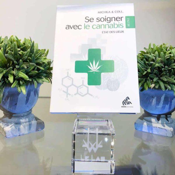 livre se soigner cannabis