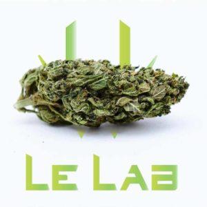 Fleur CBD Jack Herror Le Lab Shop