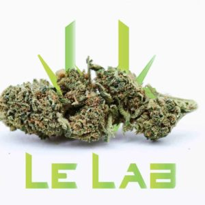 Fleur CBD Jr Power Le Lab Shop