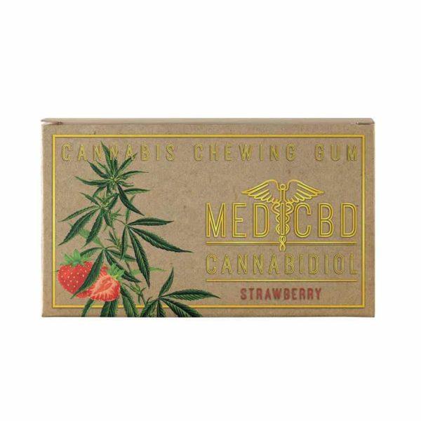 LE LAB SHOP -medicbd strawberry