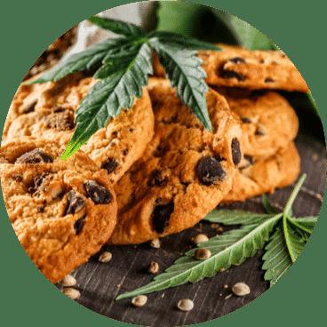 LE LAB SHOP epicerie fine et cookie au CBD