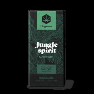 LE LAB SHOP kit complet happease Jungle spirit