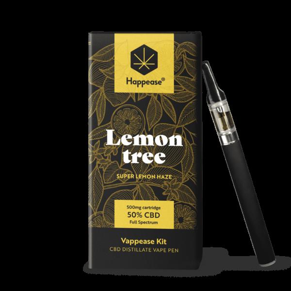 LE LAB SHOP kit complet happease Lemon tree