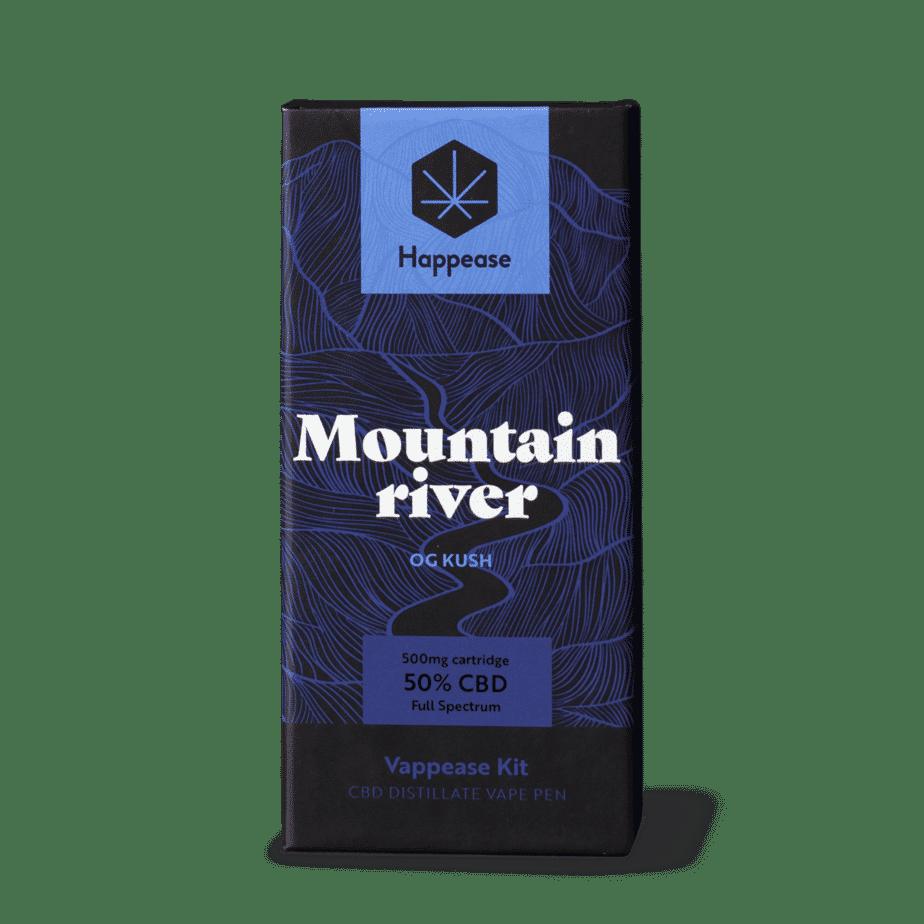 LE LAB SHOP kit complet happease Mountain river