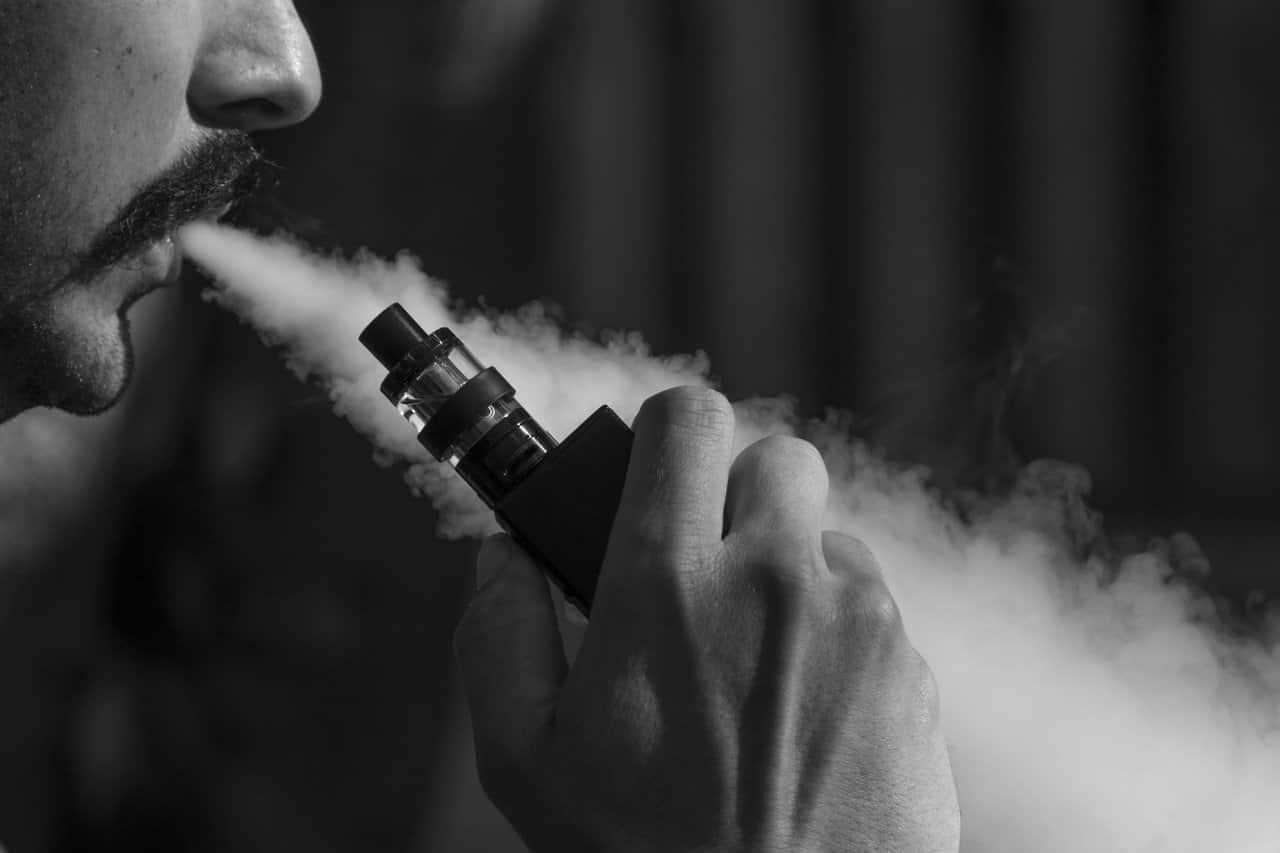 LE LAB SHOP e liquide CBD cigarette electronique