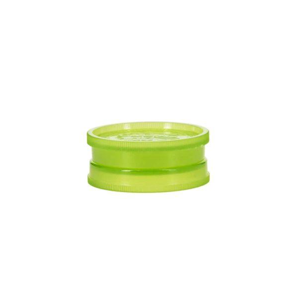 LE LAB SHOP grinder fluorescent vert fleur