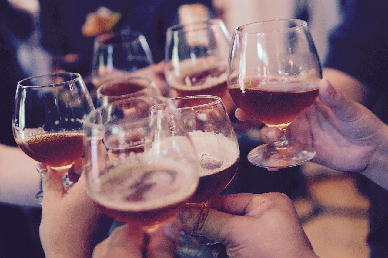 LE LAB SHOP Blog CBD et Alcool